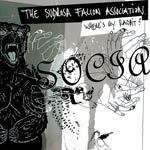 SUBROSA FALCON ASSOCIATION, where`s my rabbit cover