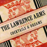 Cover LAWRENCE ARMS, cocktails and dreams