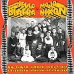JELLO BIAFRA & M. NIXON, prairie home cover