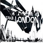 HERBALISER, take london cover