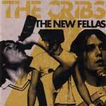 CRIBS, new fellas cover