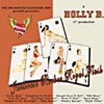 HOLLY B., jailhouse rocker royal flush cover