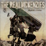 Cover REAL MCKENZIES, 10.000 shots