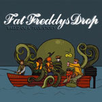 FAT FREDDYS DROP, based on a true story cover