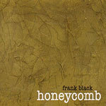 Cover FRANK BLACK, honeycomb