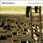 Cover WASHINGTON, a new order rising