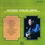 Cover ANTONIO CARLOS JOBIM, composer of desafindo