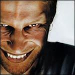 Cover APHEX TWIN, richard d. james