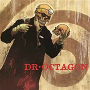 DR. OCTAGON, ecologyst cover