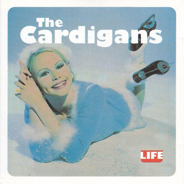 CARDIGANS, life cover