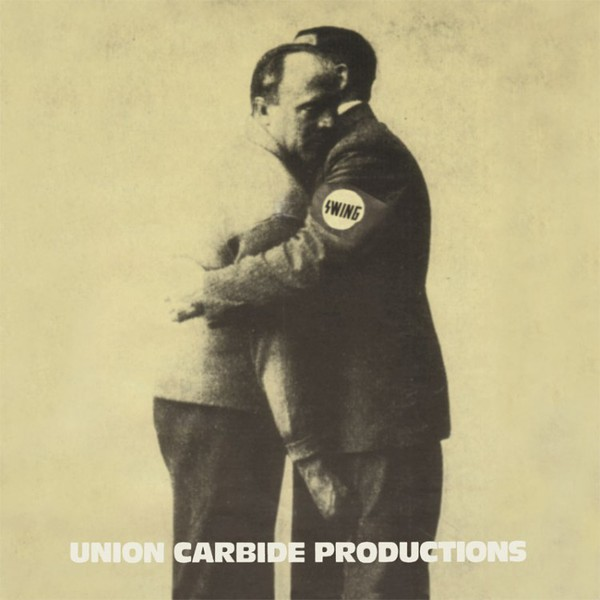 UNION CARBIDE PRODUCTIONS, swing cover