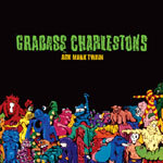 GRABASS CHARLESTONS, ask mark twain cover