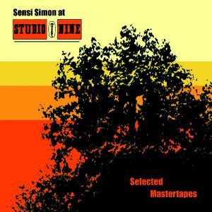 STUDIO NINE, selected mastertapes cover