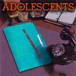 Cover ADOLESCENTS, o.c. confidental