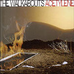 Cover WALKABOUTS, acetylene