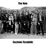 NOW, fuzztone fizzadelic cover