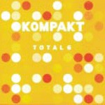 V/A, kompakt total vol. 6 cover