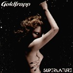 Cover GOLDFRAPP, supernature