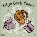HIGH BACK CHAIRS, curiosity cover