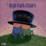 HIGH BACK CHAIRS, of two minds cover
