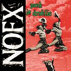 Cover NOFX, punk in drublic