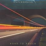 SUPERGRASS, road to rouen cover