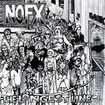 NOFX, longest line cover