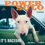 POWERSOLO, it´s raceday cover
