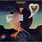 Cover NICK DRAKE, pink moon