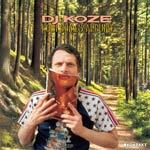 Cover DJ KOZE, kosi comes around