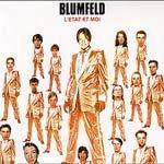 BLUMFELD, l´etat et moi cover