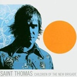 Cover SAINT THOMAS, children of