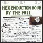 Cover FALL, hex enduction hour
