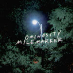 Cover MILEMARKER, ominosity