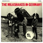 Cover MILKSHAKES, in germany