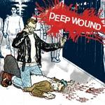 Cover DEEP WOUND, s/t
