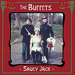 BUFFETS, saucy jack cover