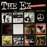 Cover EX, singles period vinyl years