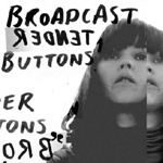 Cover BROADCAST, tender buttons