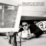 Cover BEASTIE BOYS, ill communication