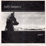 JOLLY JUMPERS, purr cover