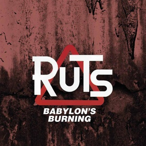 Cover RUTS, babylon´s burning