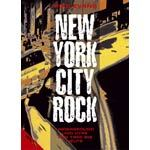 MIKE EVANS, new york city rock cover