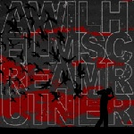 A WILHELM SCREAM, ruiner cover