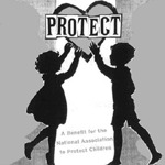 V/A, protect: benefit for ... cover
