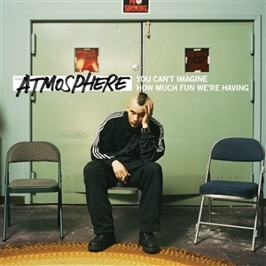 ATMOSPHERE, you can´t imagine how much.. cover