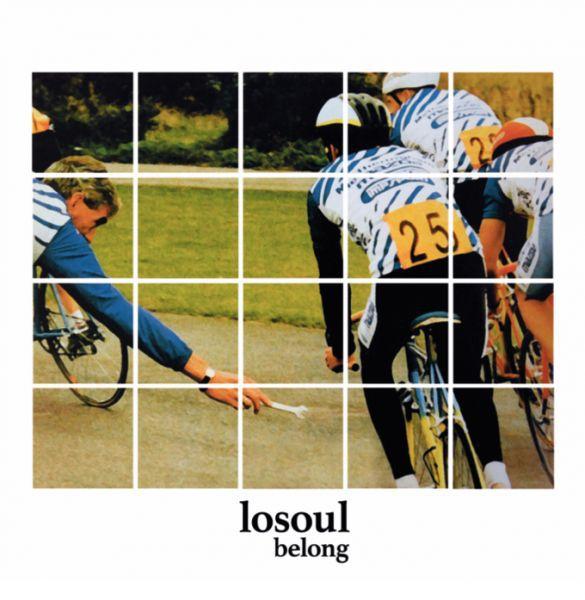 LOSOUL, belong cover
