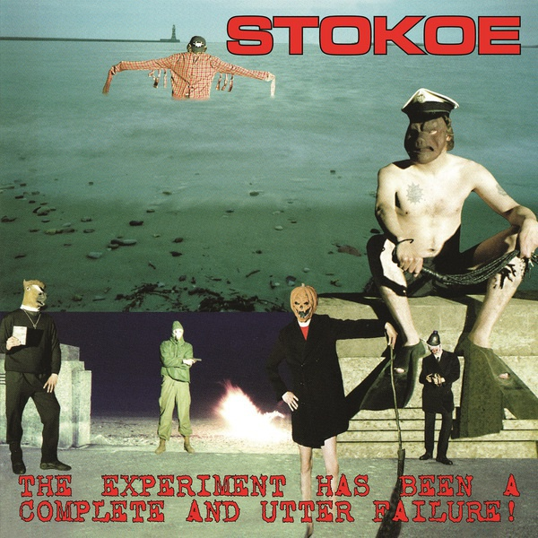 STOKOE, the experiment has been a ... cover