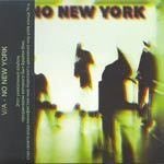 Cover V/A, no new york