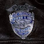 Cover PRODIGY, their law - singles 90-05